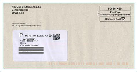Musterbrief Widerspruch Gez Gebühren Olaf Kretschmann Vs Rundfunkbeitragspflicht Der Info Zum Gesamten Klageverfahren