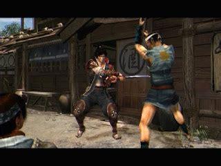 emuparadise yakuza 2 onimusha 2 samurai s destiny ps2 iso download ppsspp psp