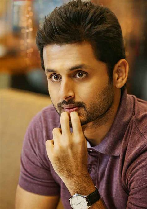 biography of movie hero nithin reddy biography wiki age height family father