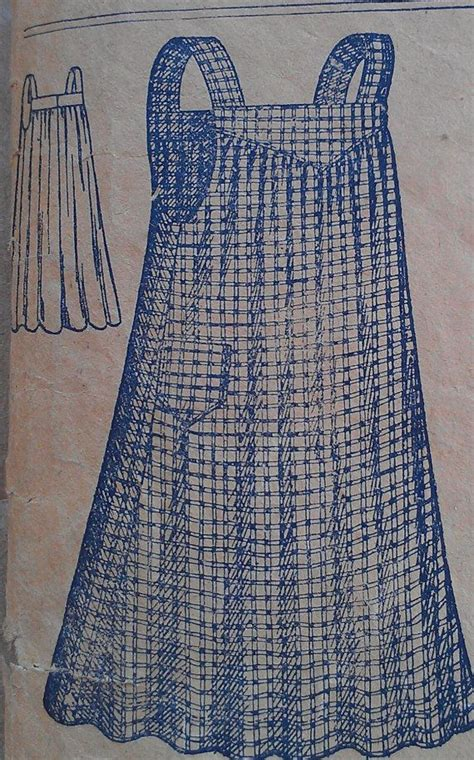 sewing pattern for victorian apron 59 best fedog apron images on pinterest aprons