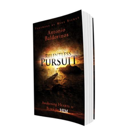 relentless pursuit a story of god s overwhelming grace books book review of relentless pursuit