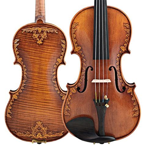 Handmade Violins - top 5 best handmade violin for sale 2016 product boomsbeat