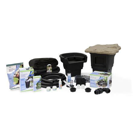 Aquascape Pond Supplies by Aquascape Pond Kits