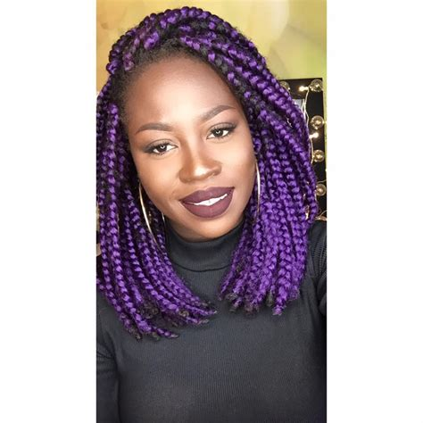 jumbo box braid bob box braid bob aikeri com braided bobs pinterest