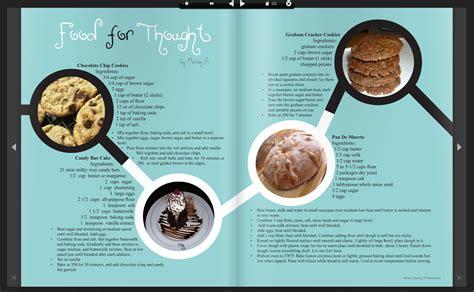 recipe layout pinterest recipes layout cookbook instructional editorial pinterest