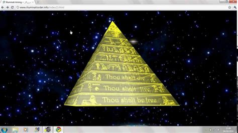 the illuminati website illuminati secret website nwo
