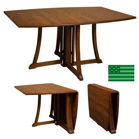 American Made Dining Tables American Made Dining Tables American Eco Furniture