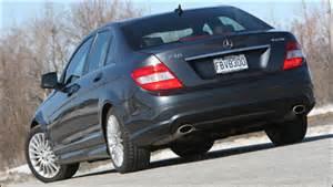 2008 Mercedes C230 2008 Mercedes C230 4matic Review Car News Auto123