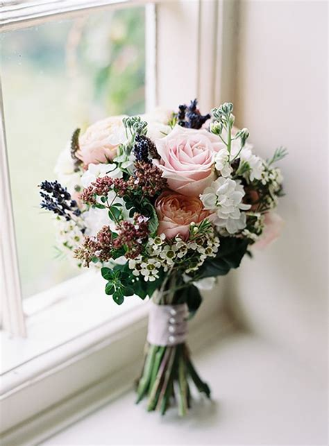 Pink Wedding Flower Bouquets by Best 25 Bouquets Ideas On