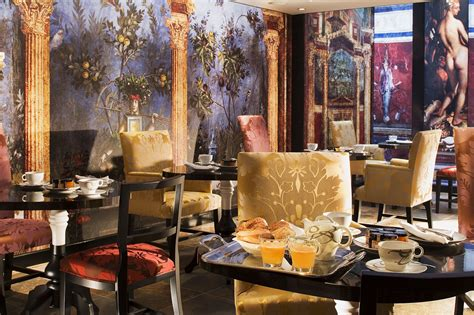 Christian Lacroix Hotel by 10 Mind Blowing Fashion Designer Hotels Page 2 Of 10
