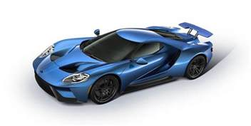 Gt Ford 2017 Gt Supercar Ford Sportscars Ford Co Uk