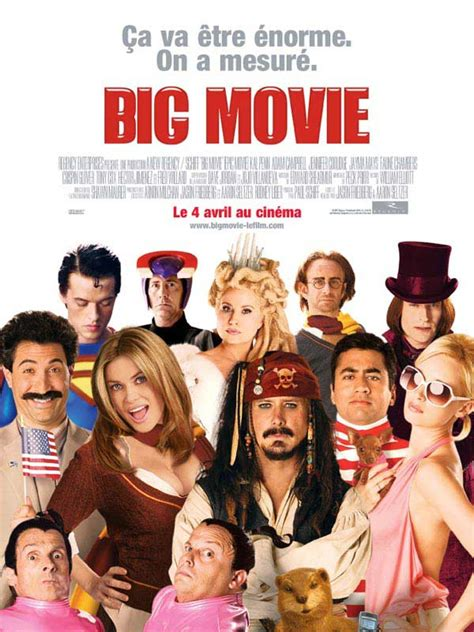 youtube film epic full movie big movie film 2007 allocin 233