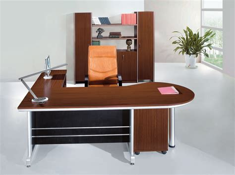 executive office modern executive table design for your work area