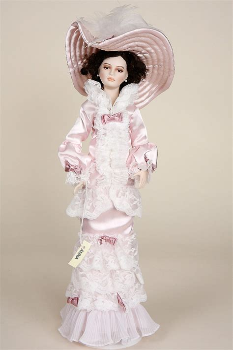 porcelain doll artists dolls by francirek and oliveira quot dear dollies
