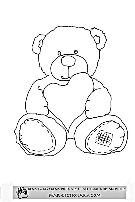 Free Me To You Teddy Bear Coloring Pages Me To You Colouring Pages