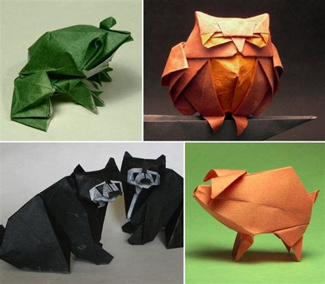 Diaz Origami - 21 best images about origami on animals shape