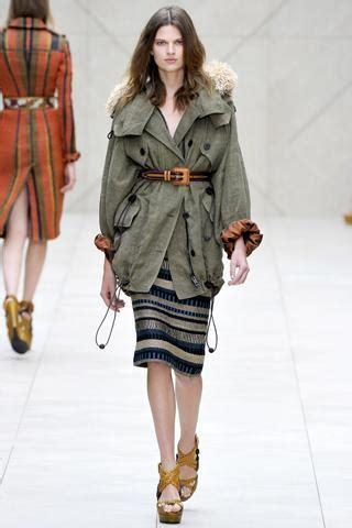 Jaket Wanita Parka Burberry style with parka thasya dyas