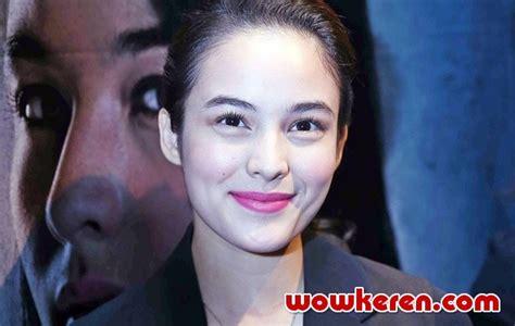 film chelsea islan dan iko uwais chelsea islan bangga film headshot tayang di toronto
