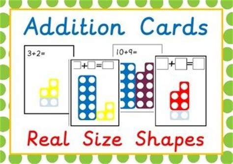 printable numicon number cards 178 best images about numicon on pinterest