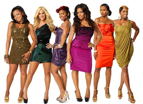 atlanta house wife the real housewives of atlanta perform tlc s no scrubs