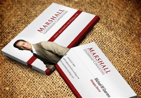 Business Cards Templates Coaching by 20 Brilliant Business Card Designers On Designcrowd