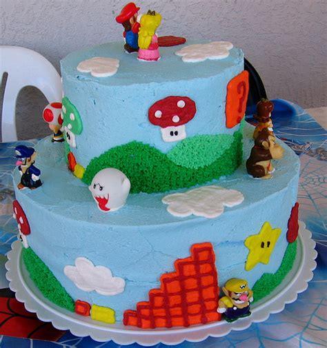 super mario bros birthday  wedding cakes mumbai archives cakes  cupcakes mumbai
