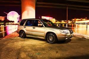 2006 Subaru Forester Xt 2006 Subaru Forester Xt Luxury My06 For Sale Qld