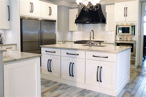 solid wood kitchen cabinets for long term investment heritage white shaker kitchen cabinets bargain outlet
