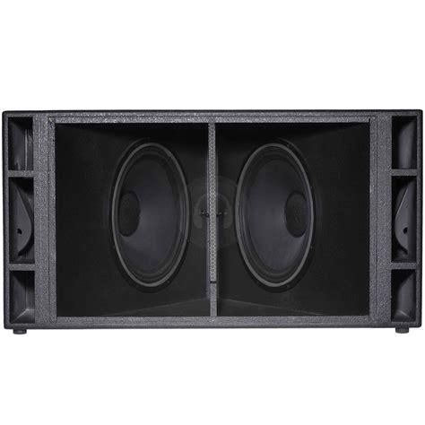 dj speaker box cabinet dj bass speaker cabinet everdayentropy com