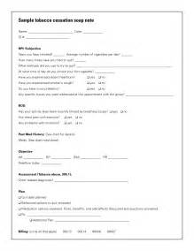 pharmacy soap note template 10 best images of sle soap notes format sle soap
