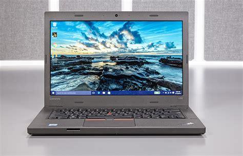 Laptop Lenovo L460 lenovo thinkpad l460 review and benchmarks