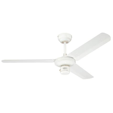 White Industrial Ceiling Fan by Industrial 48 Quot Westinghouse Ceiling Fan White