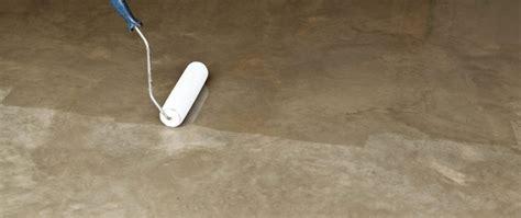thompson water seal concrete  drying bindu bhatia