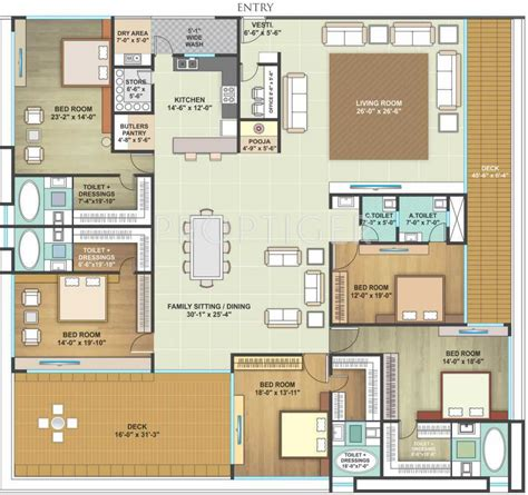 7000 sq ft house 7000 sq ft house plans india