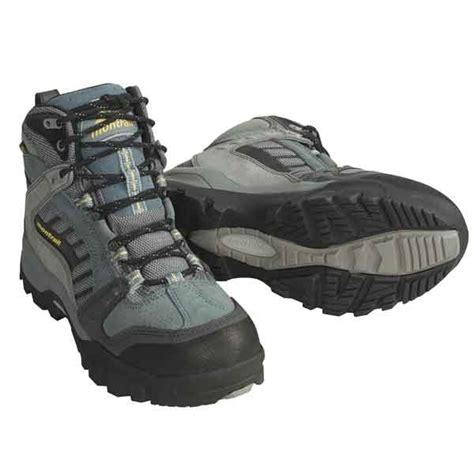 montrail kenai tex 174 hiking boots insulated for