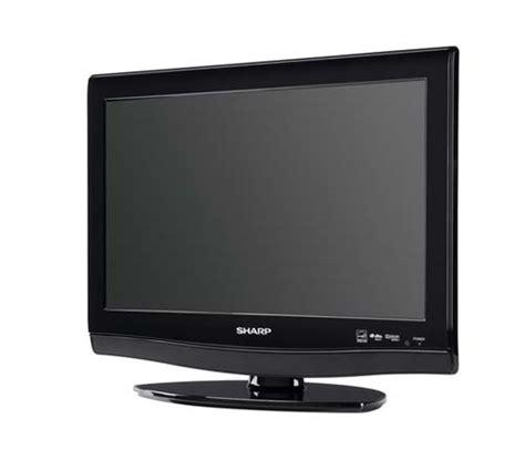 Tv Sharp Aquos 22 Inch sharp aquos lc19dv28ut 19 inch lcd tv dvd