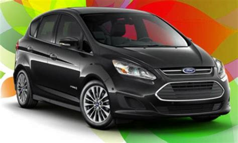 new ford c max 2018 2018 ford c max energi and hybrid review reviews specs