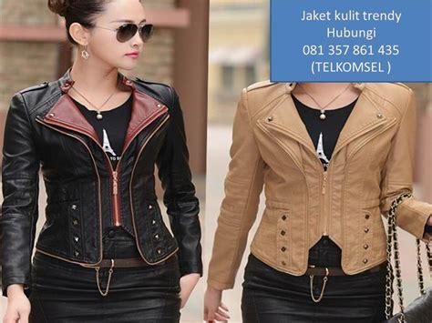 Jaket Kulit Pria Jangkis jaket jaket wanita t blazer korea and jakarta