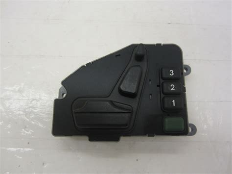 Mercedes Seat Parts by Mercedes S500 Seat 140 820 06 10 Used