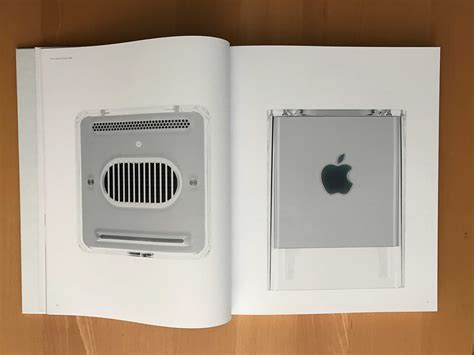 apple book jony ive s design book is much more than an ego trip