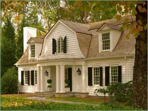 colonial houses ideas dutch colonial homes colonial home magazine