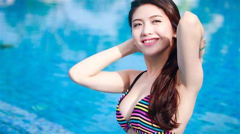 wallpaper girl full hd bikini girls wallpapers full hd free download