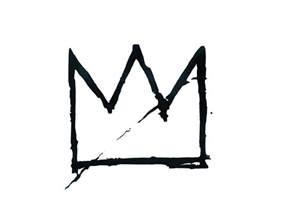 basquiat crown starvinartist 75 flickr