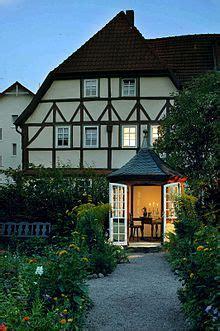Garten Mieten Eisenach by Bachhaus Eisenach
