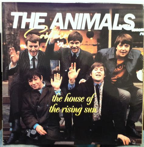 the animals the house of the rising sun 50 songs that give you goosebumps nme