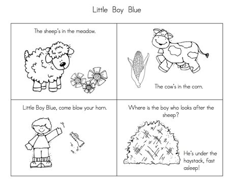 free coloring pages little boy blue little boy blue seq