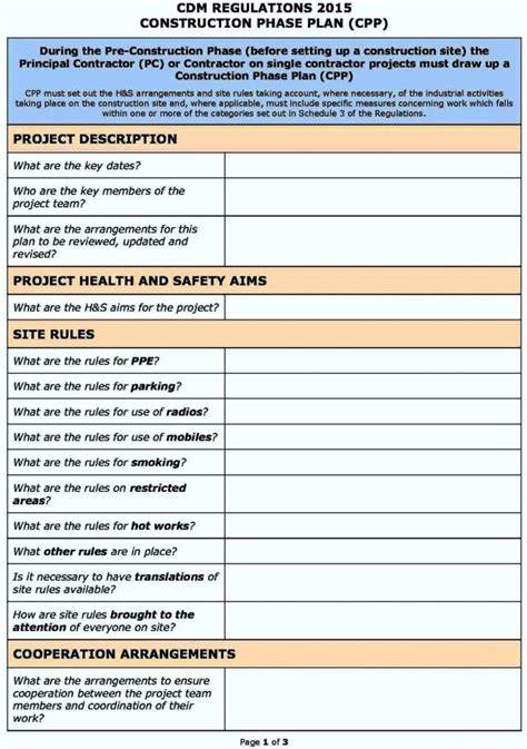 risk assessment form template hse risk assessment form template sletemplatess
