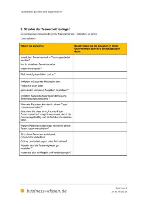 Word Vorlage Speichername Vorgeben Teamarbeit Planen Und Organisieren Business Wissen De