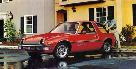 Home Interior Painting 3dtuning of amc pacer x 3 door hatchback 1975 3dtuning com