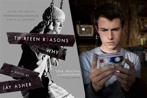 13 real reasons why a guy will not can not or does not 13 reasons why book vs the show